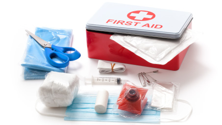 First Aid Training | Dealing with Unconscious, First Aid Care