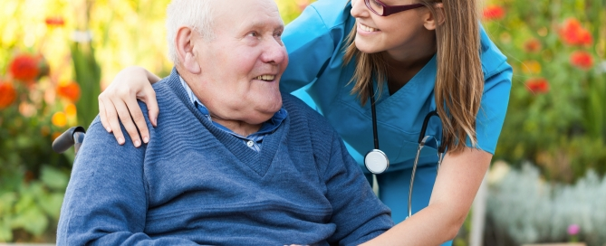 Long Term Care Nursing | LTC Nursing Training