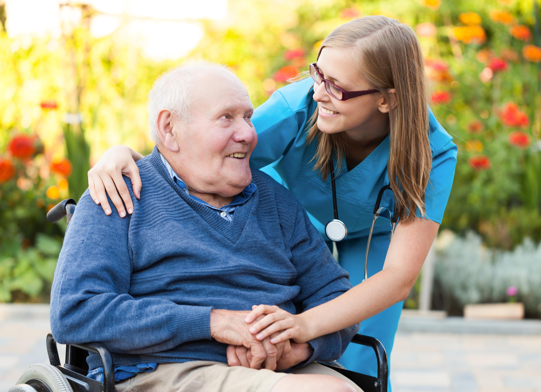 Long Term Care Nursing | LTC Nursing Training