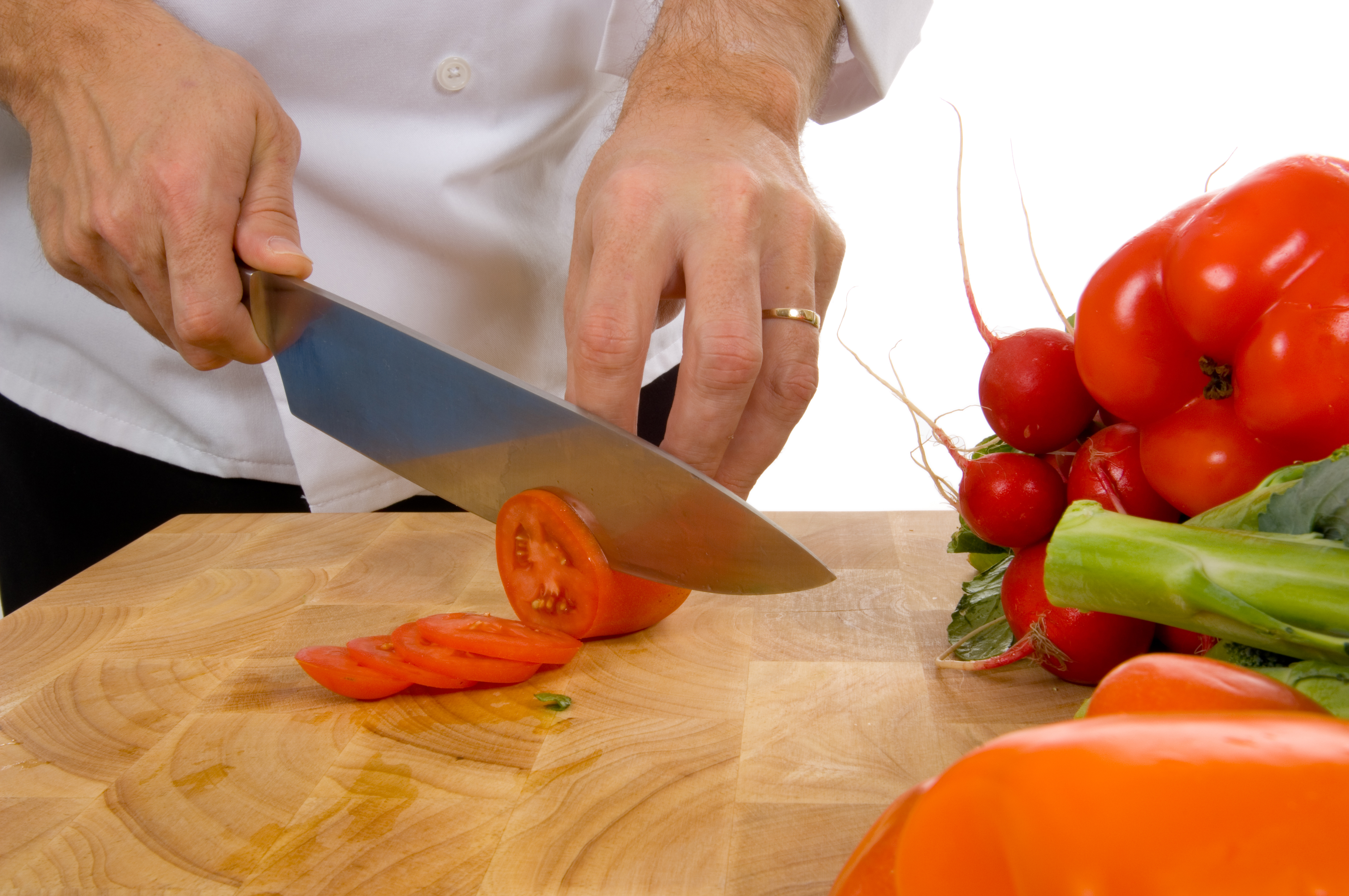 Food Handling Certificate Training Evaluation Support